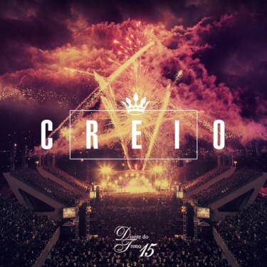 CD Creio - Diante do Trono 15