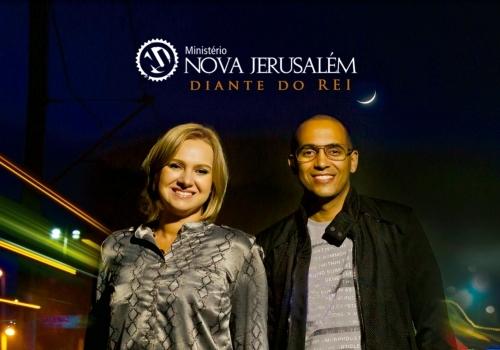 Diante do Rei: Ministério Nova Jerusalém