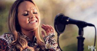 Bruna Karla: Eu não abro mão