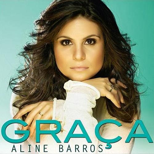CD Graça de Aline Barros