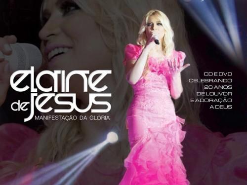 Elaine de Jesus - Manifestação de Glória