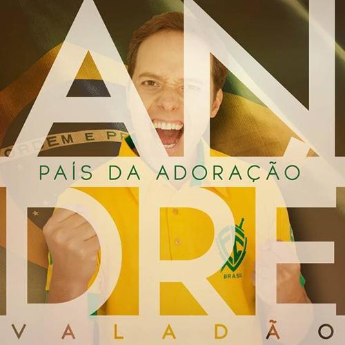 País da Adoração - André Valadão